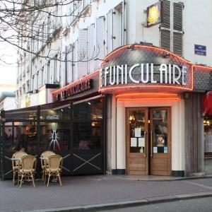 Bar Le Funiculaire