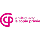 Logo La culture en copie privée