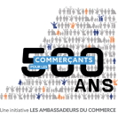 Logo Association Commercants