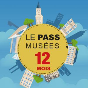 The Pass Musées (Museum Pass)